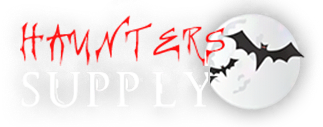 Haunter's Supply - Website Logo